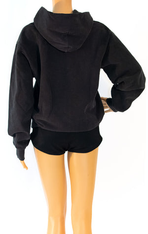 Back view of CLONEY Sweatshirt