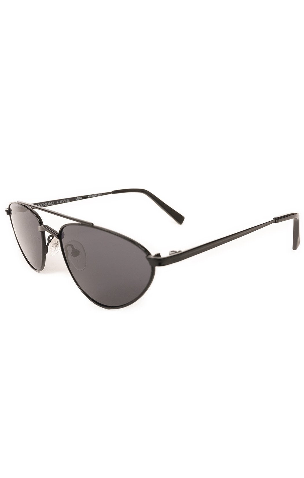 Side view of KENDALL & KYLIE  Sunglasses