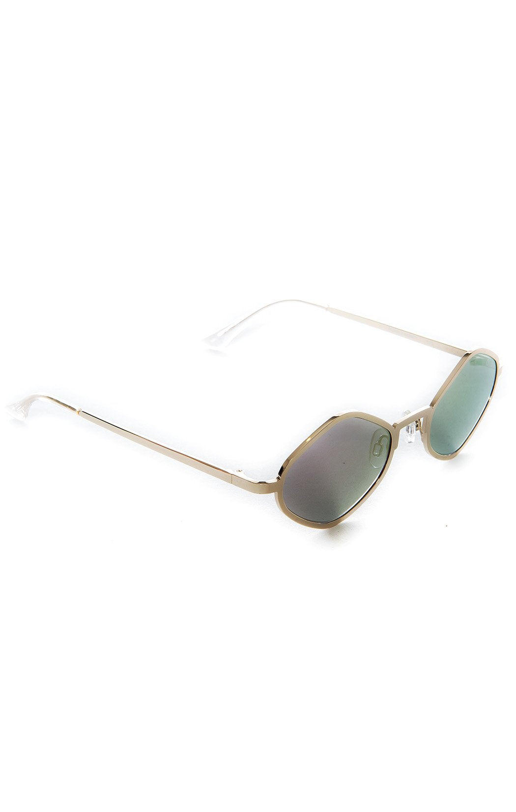 Side view of QUAY Sunglasses