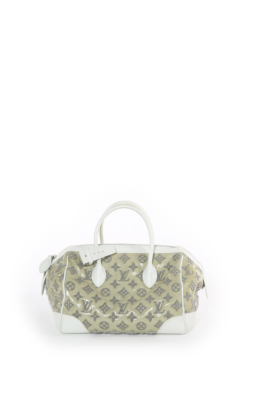 Back view of LOUIS VUITTON Handbag