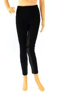 Front View of LYSSE w/tags Leggings Size: Medium