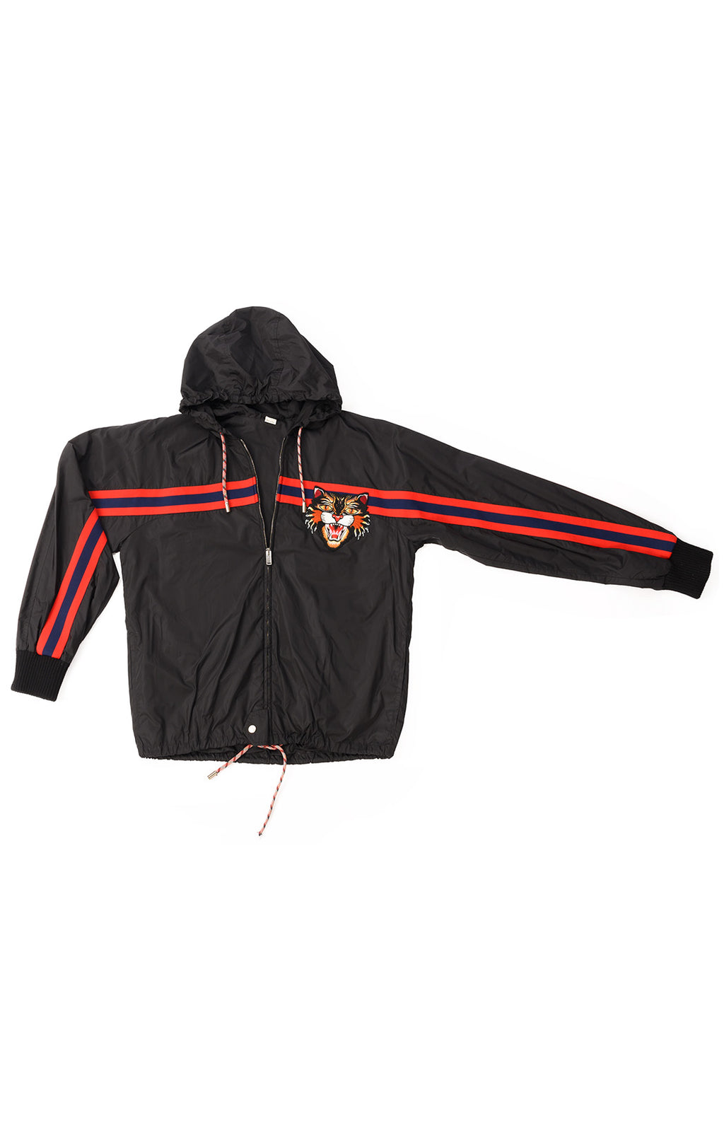 Front view of GUCCI  Jacket Size: IT 50 (comparable to US Medium)
