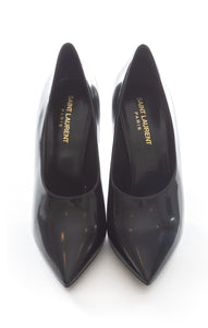 Front view of SAINT LAURENT Pump Size: 9