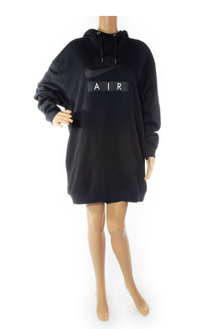 Front view of NIKE w/tags Sweatshirt