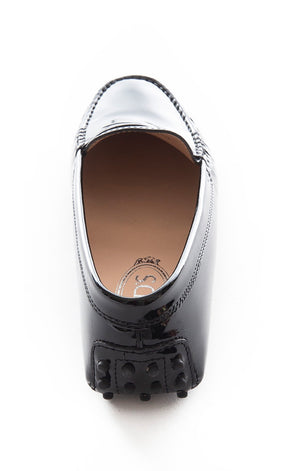 Back view of TODS Loafer