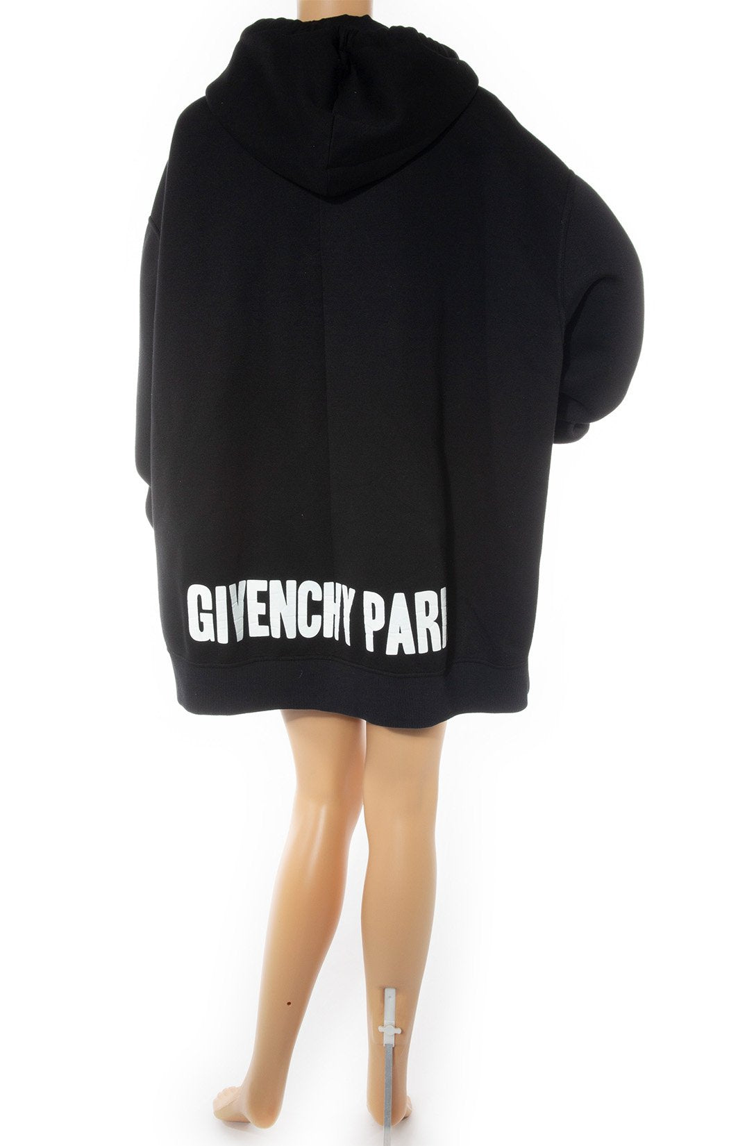 Back view of GIVENCHY Sweatshirt (oversized)
