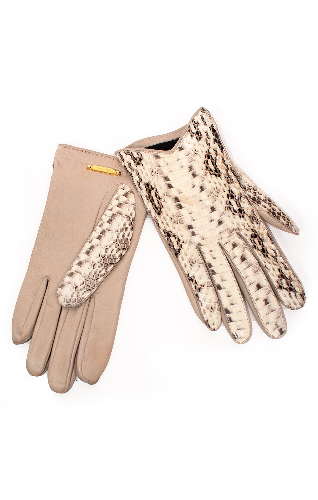 Additional view of BURBERRY Gloves