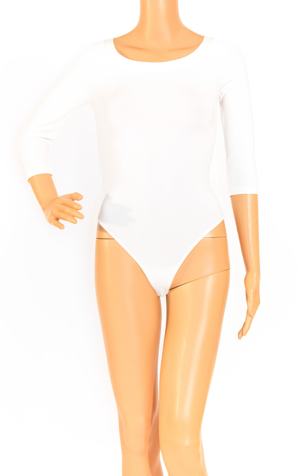 Front view of WOLFORD Bodysuit Size: XS