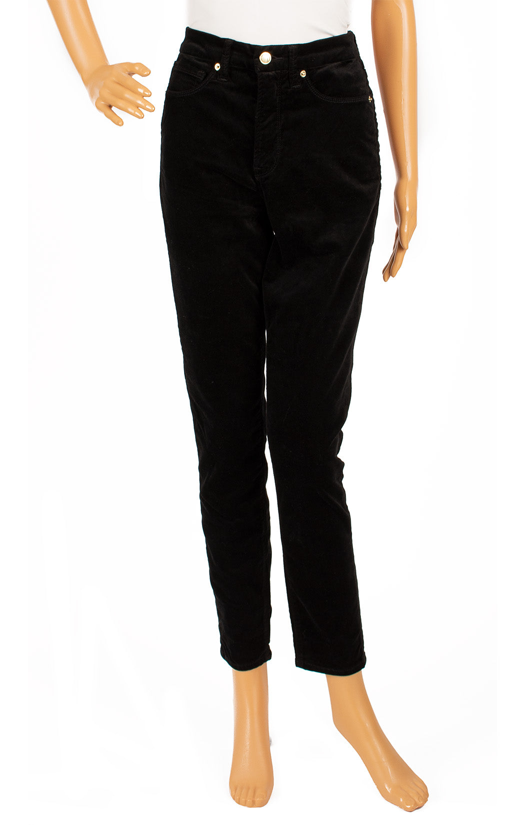 Front view of GOOD AMERICAN Pants Size: 29W