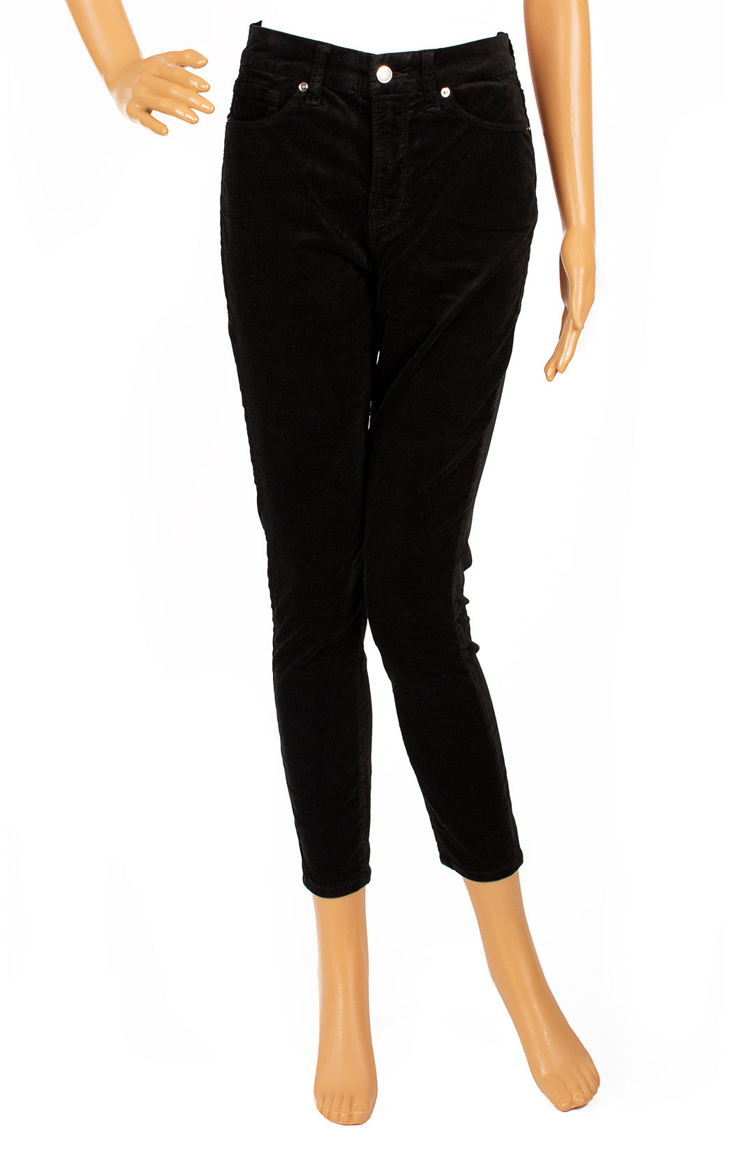 Front view of GOOD AMERICAN Pants Size: 30W