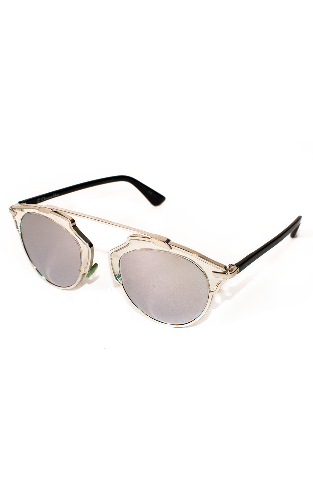 Side view of CHRISTIAN DIOR  Sunglasses