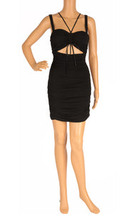 Front view of DOLCE & GABBANA  Dress Size: IT 40 (comparable to US 2-4)