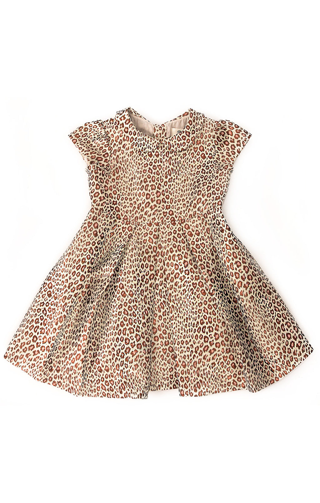 Front view of BONPOINT Dress Size: 6