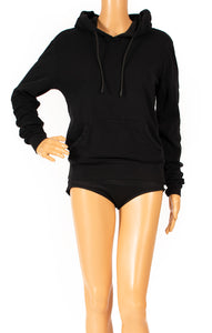 Front view of COTTON CITIZEN Sweatshirt Size: XS