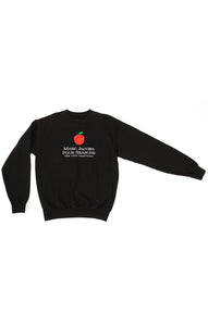 Front view of MARC JACOBS X FOUR SEASONS Sweatshirt Size: Medium