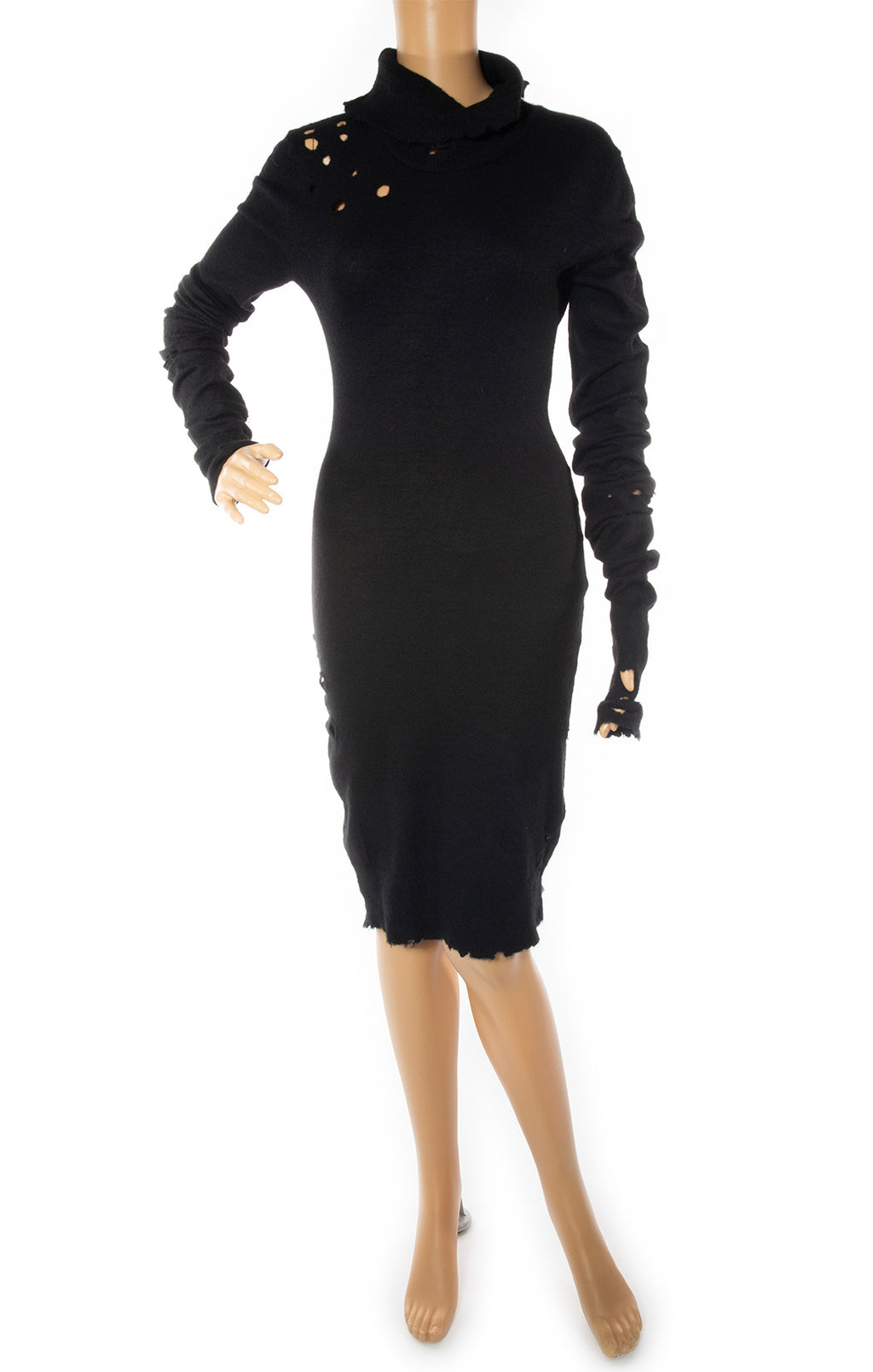 Front view of UNRAVEL Dress Size: Medium