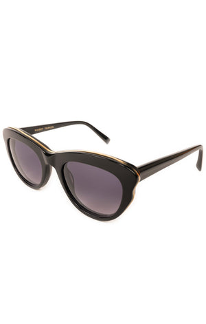 Side view of WARBY PARKER Sunglasses