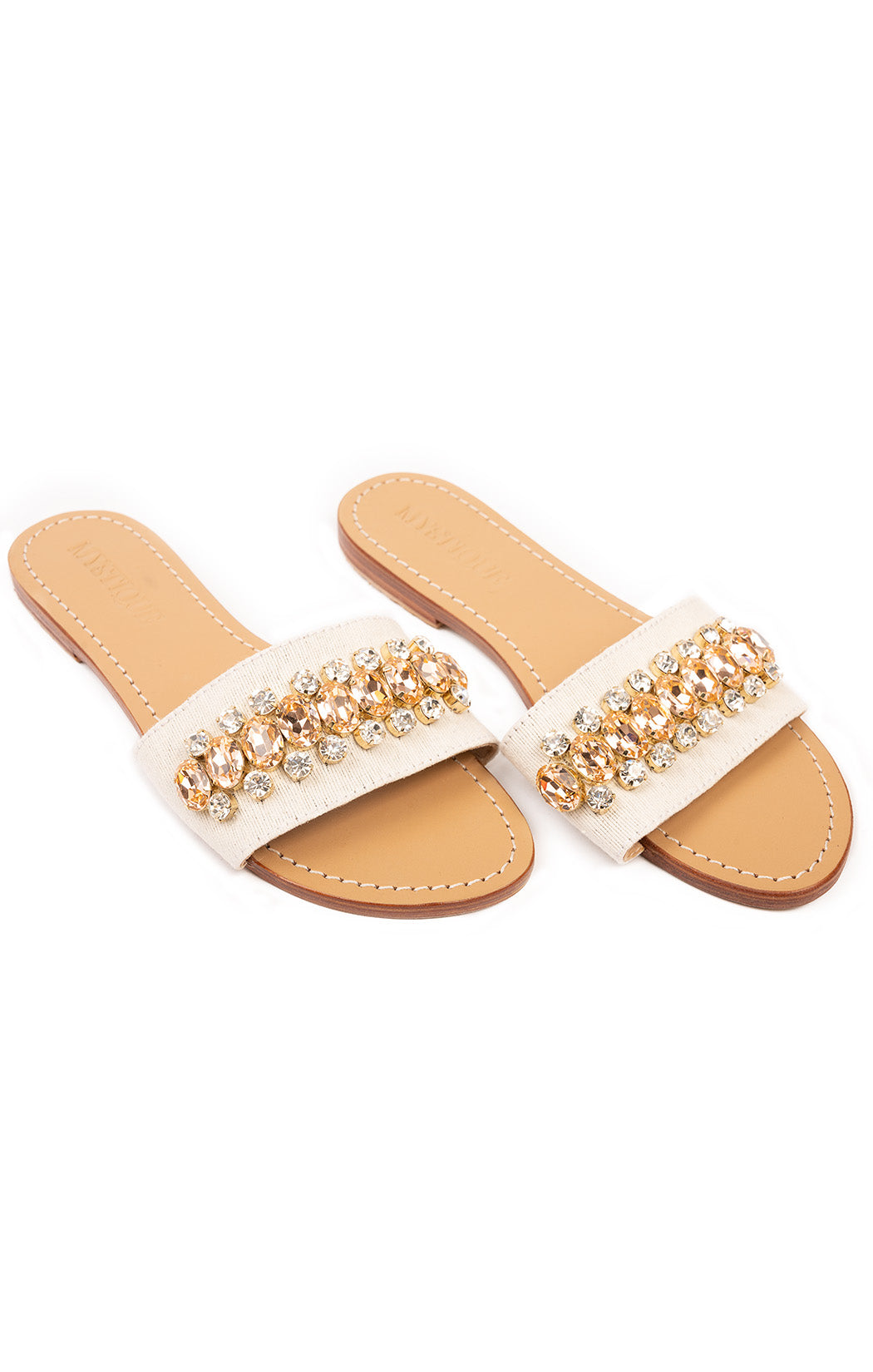 MYSTIQUE Sandals  Size: 10