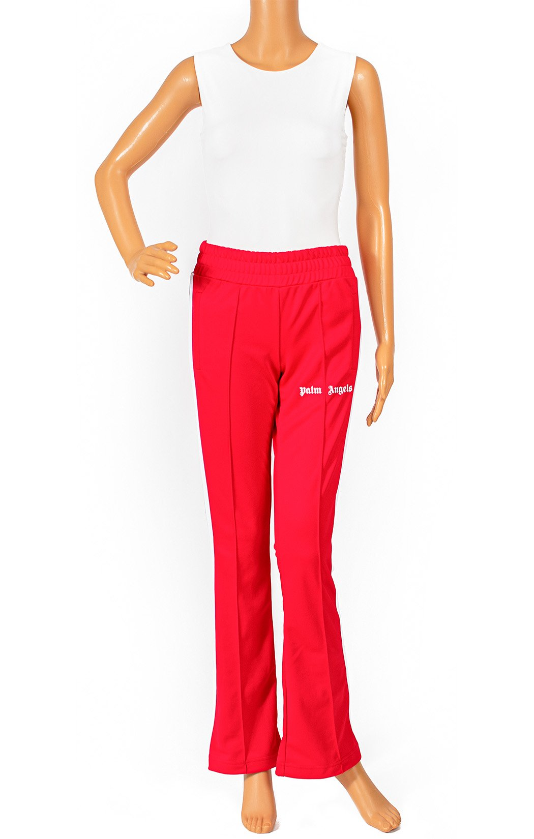 Front view of PALM ANGELS Track pant