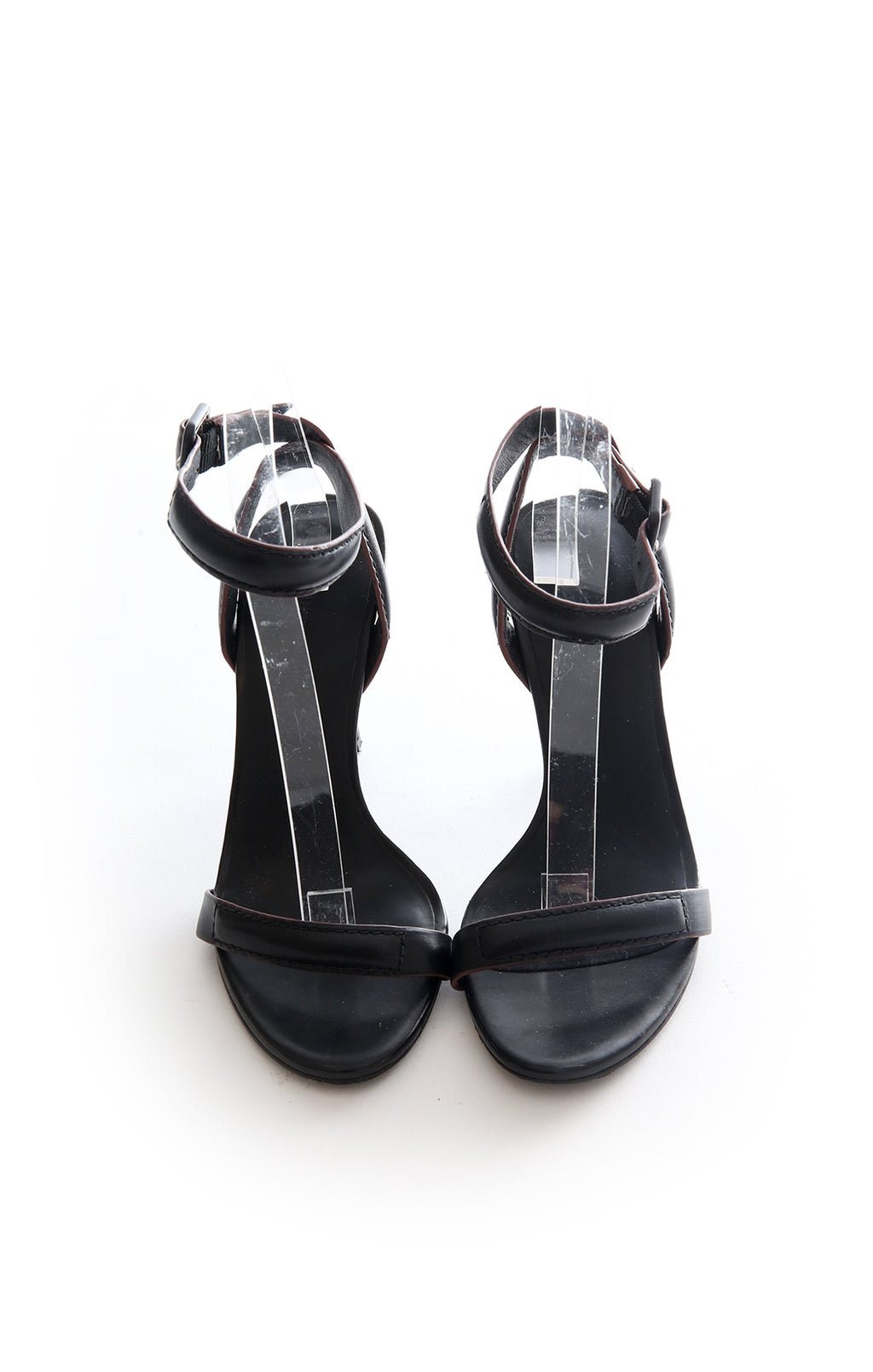 Front view of ALEXANDER WANG Sandal Size: US 5