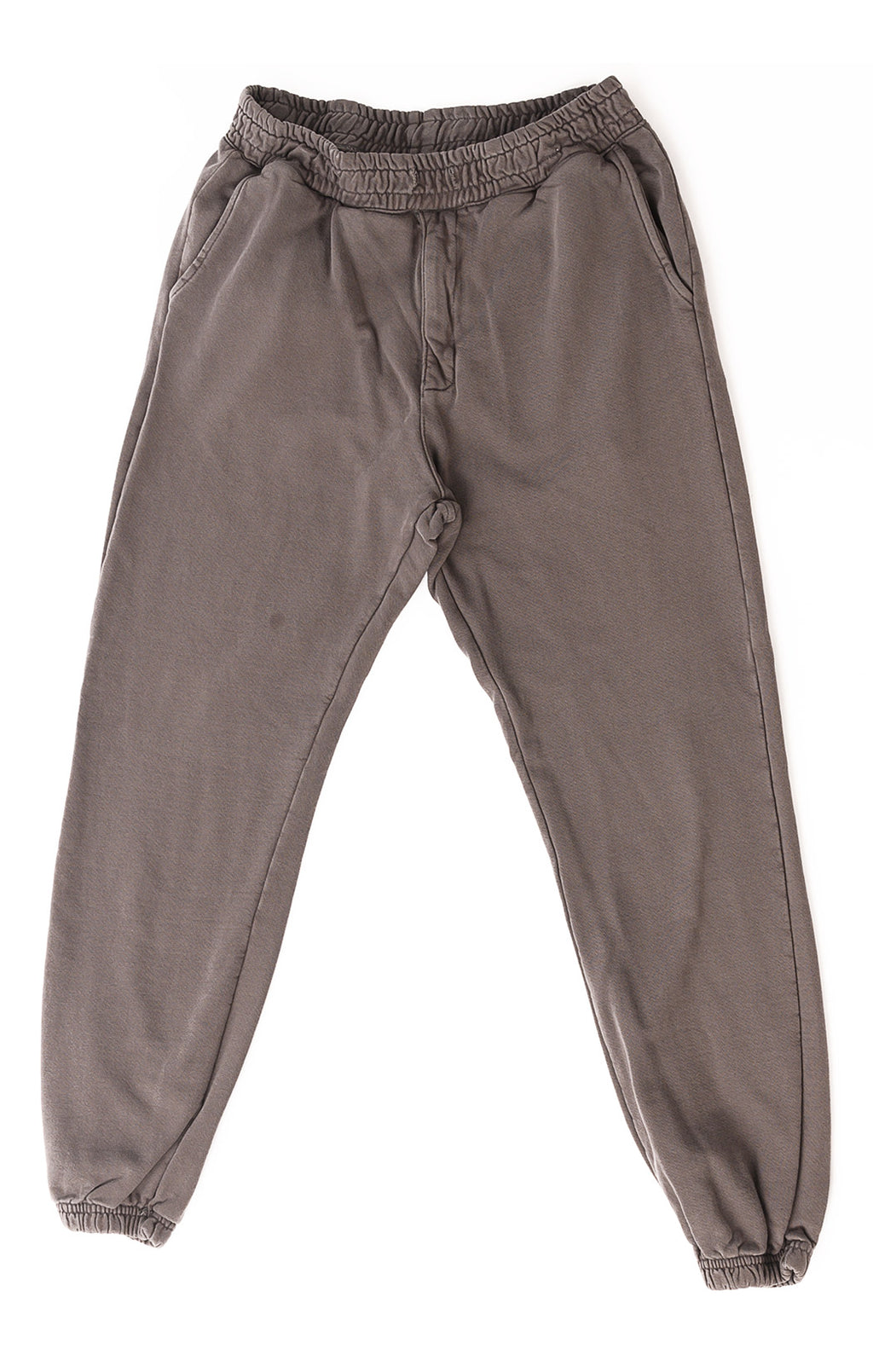 Front view of KEEPING NEW YORK EVERYWHERE  Sweatpants  Size: Medium