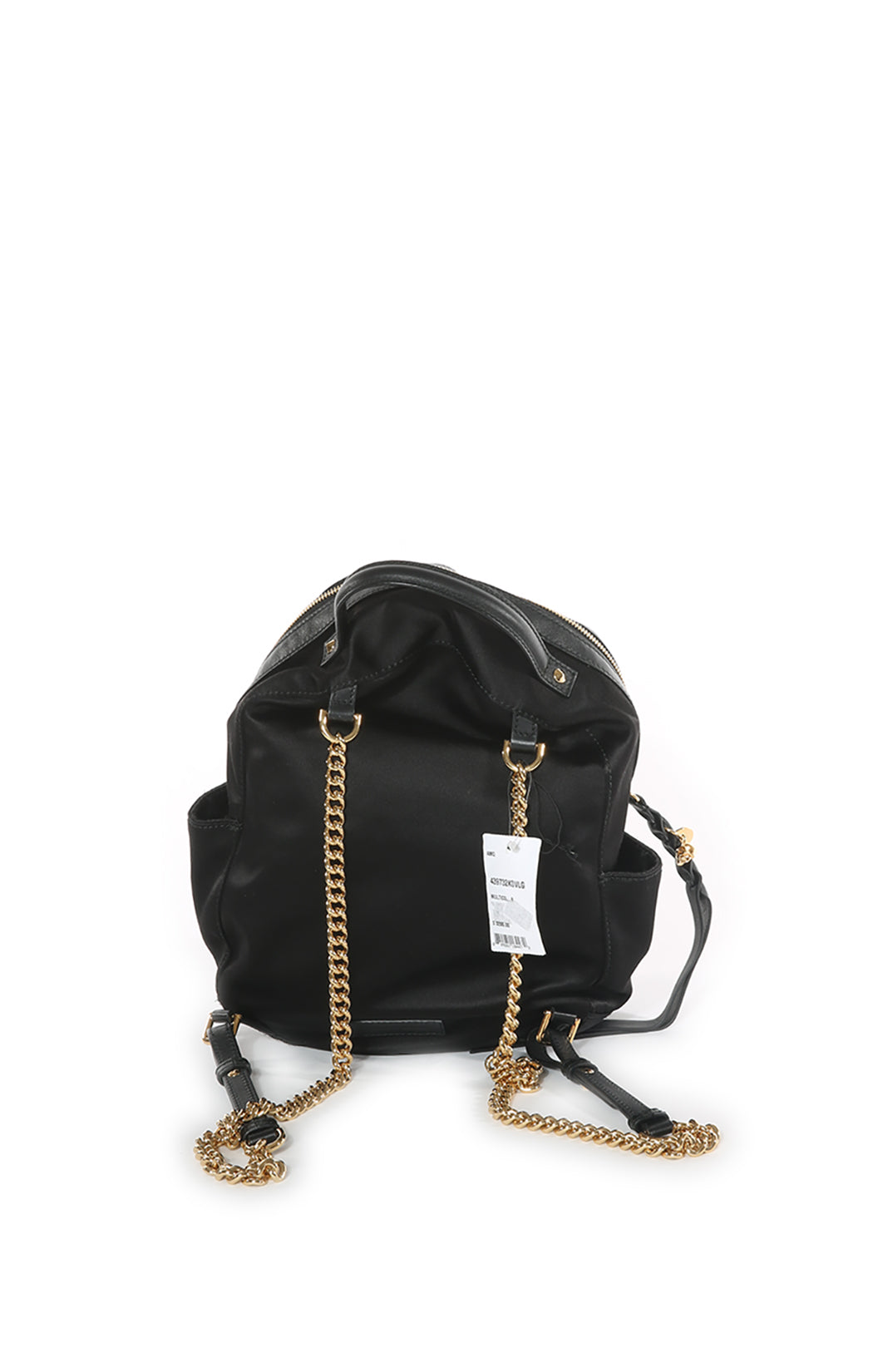 Back view of ALEXANDER McQUEEN Backpack with Tags