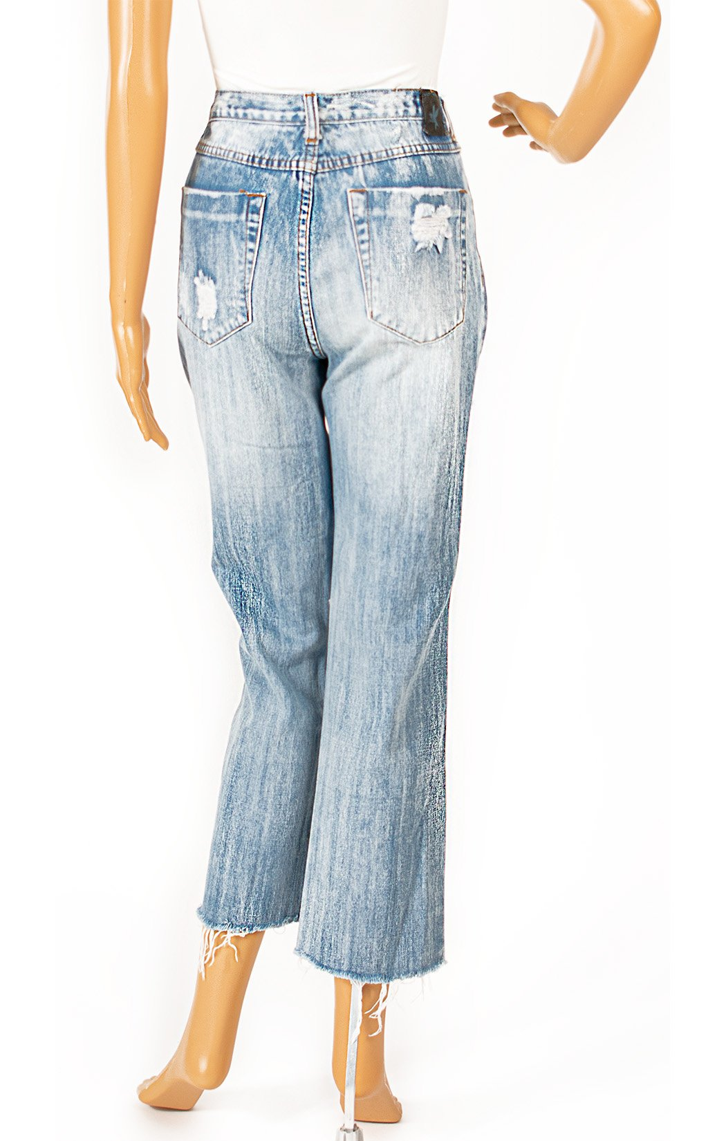 Back view of ONE TEASPOON Jeans