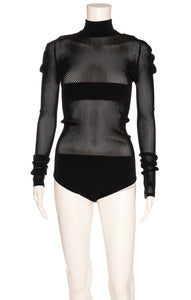 FENDI with tags  Bodysuit  Size: Medium
