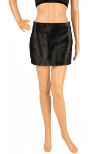 Front view of ARE YOU AM I with tags Skirt  Size: medium