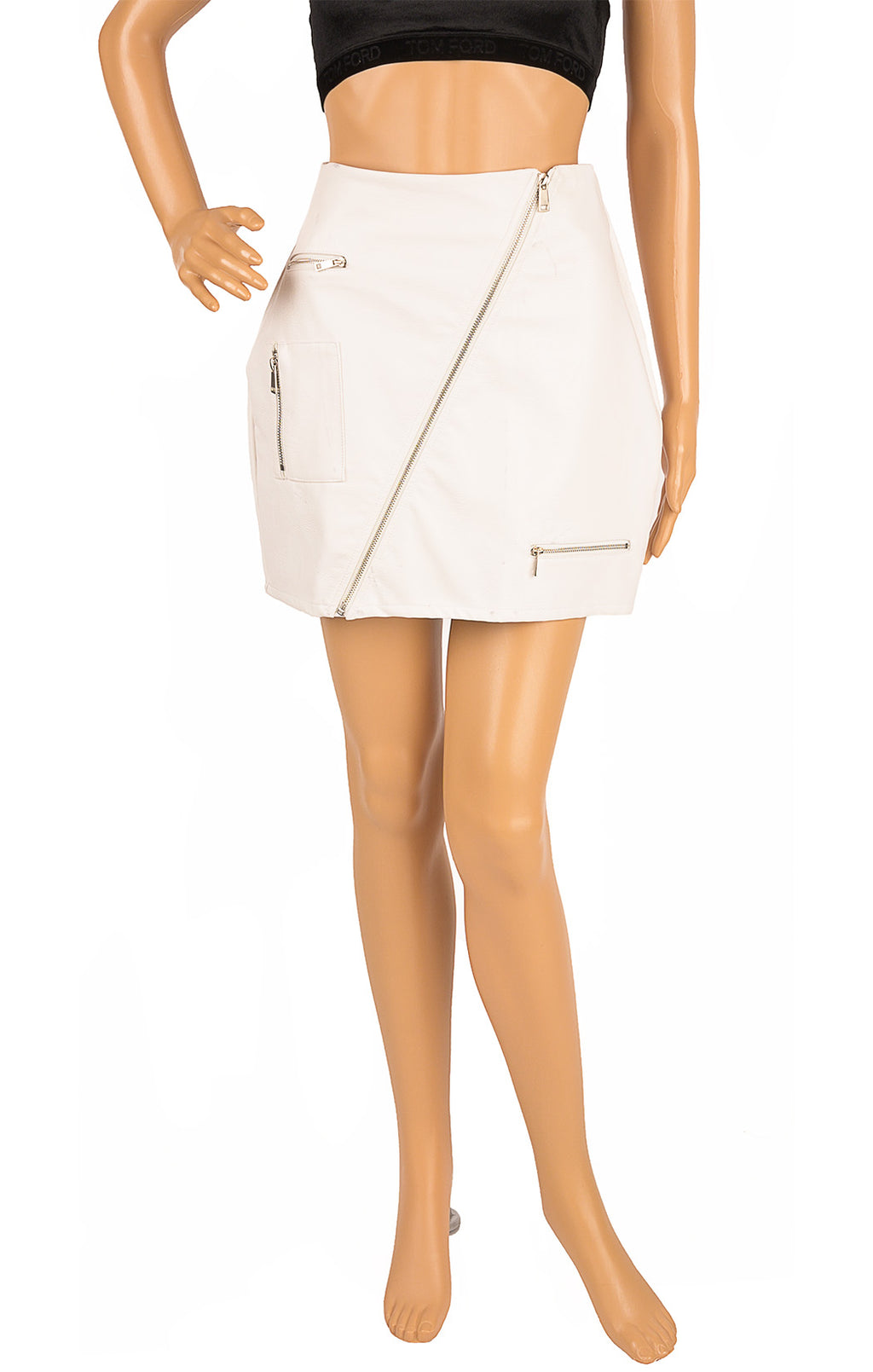 Front view of I AM GIA  Skirt Size: Medium