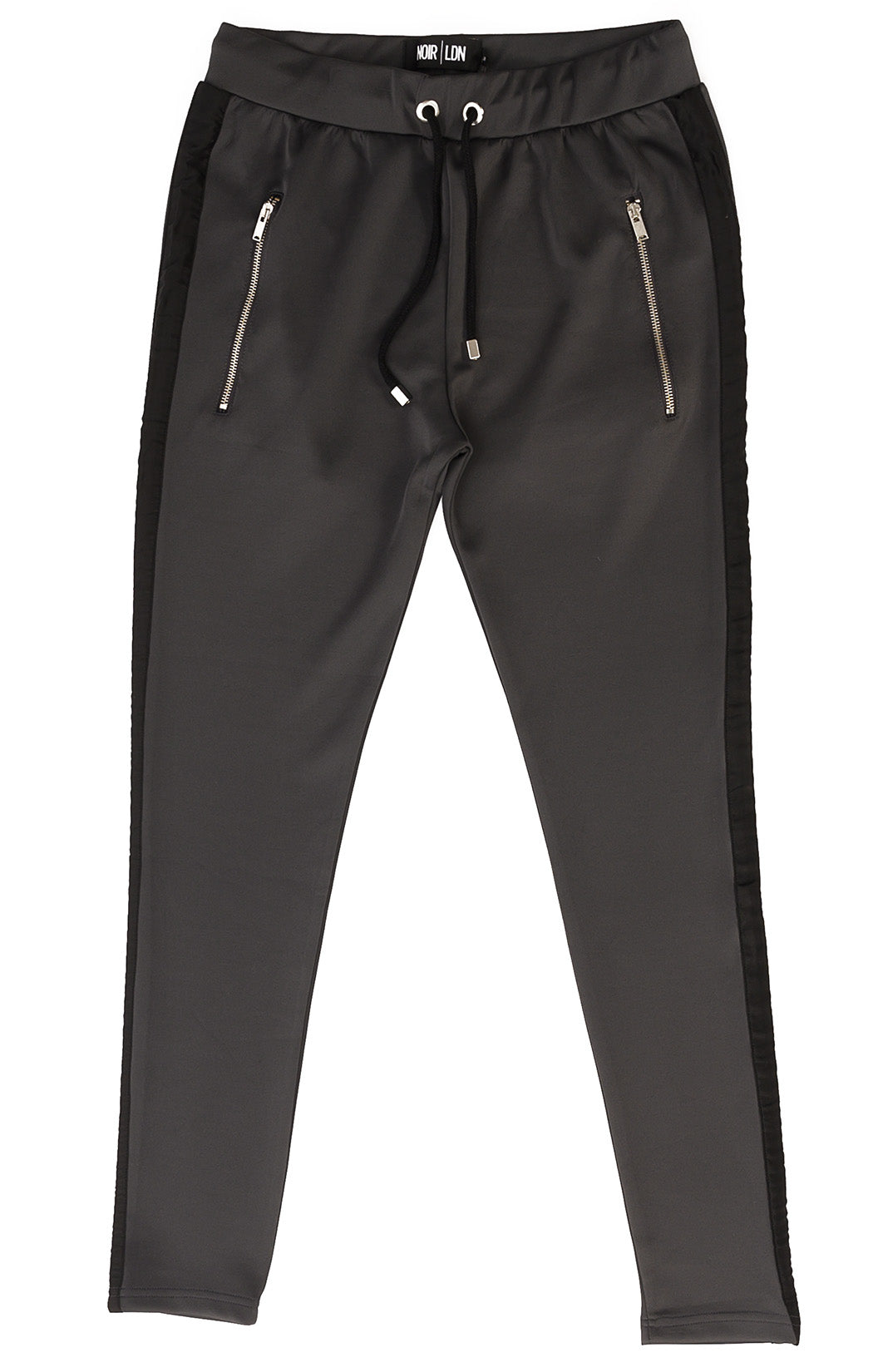 Front view of NOIR LDN with tags Track pant  Size: Medium