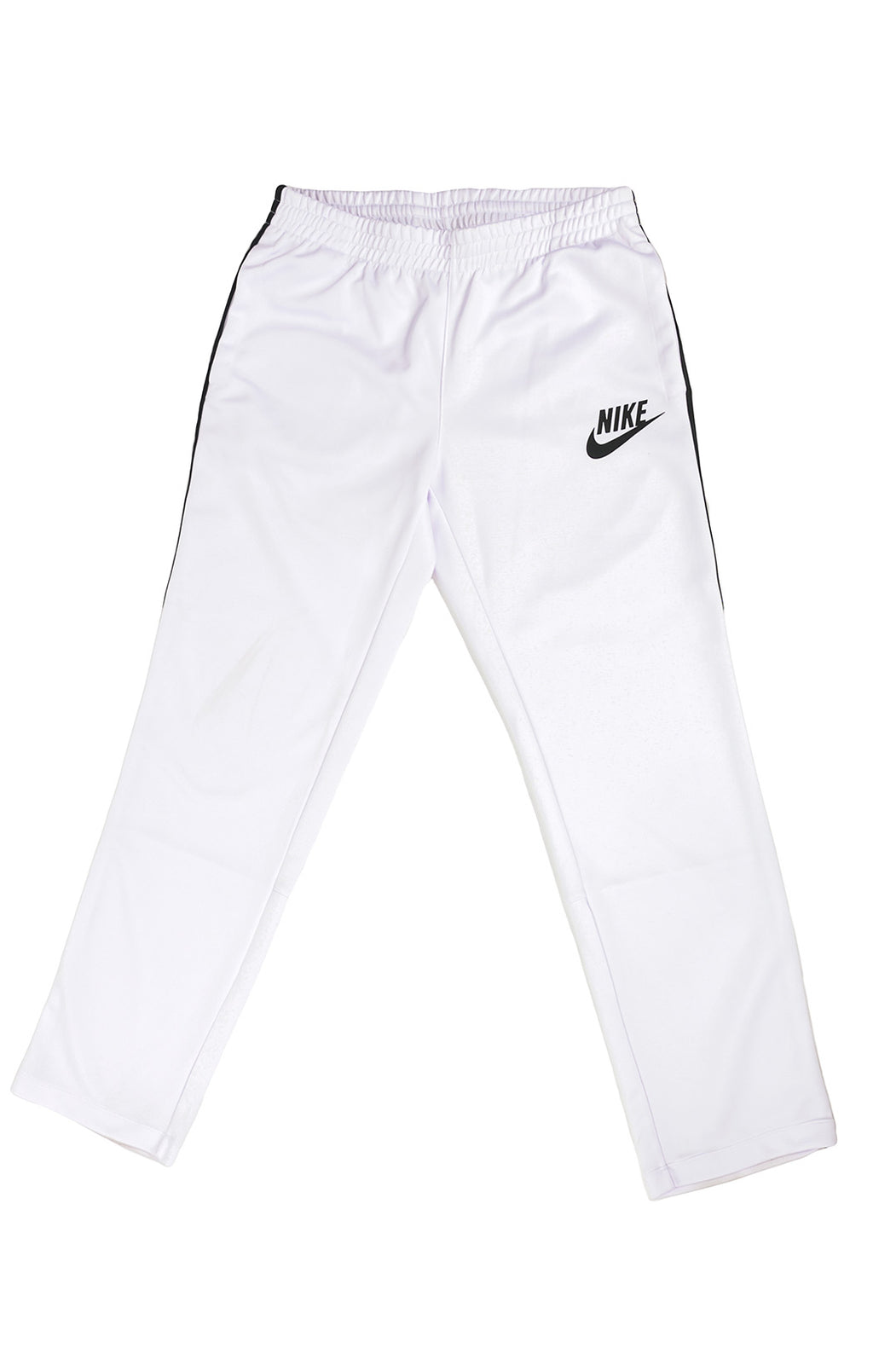 Front view of NIKE Track pant  Size: Medium
