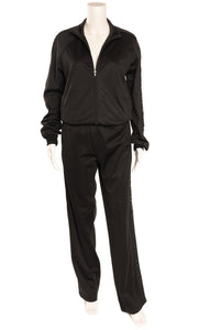 Front view of GIVENCHY Track suit Size: FR 40 (comparable to US 8)