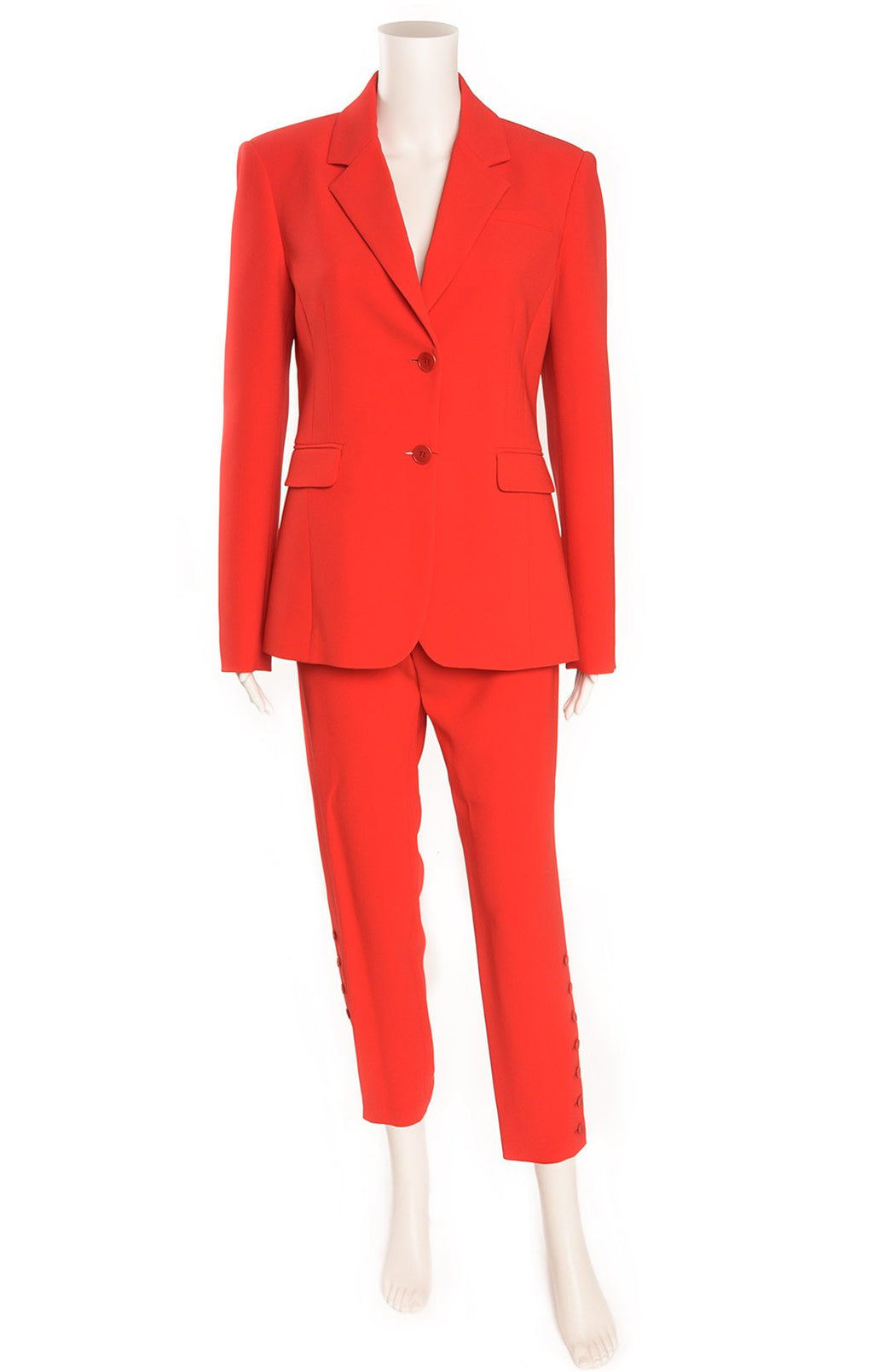 Front view of ALTUZARRA with tags Suit Size: FR 42 (comparable to US 10)