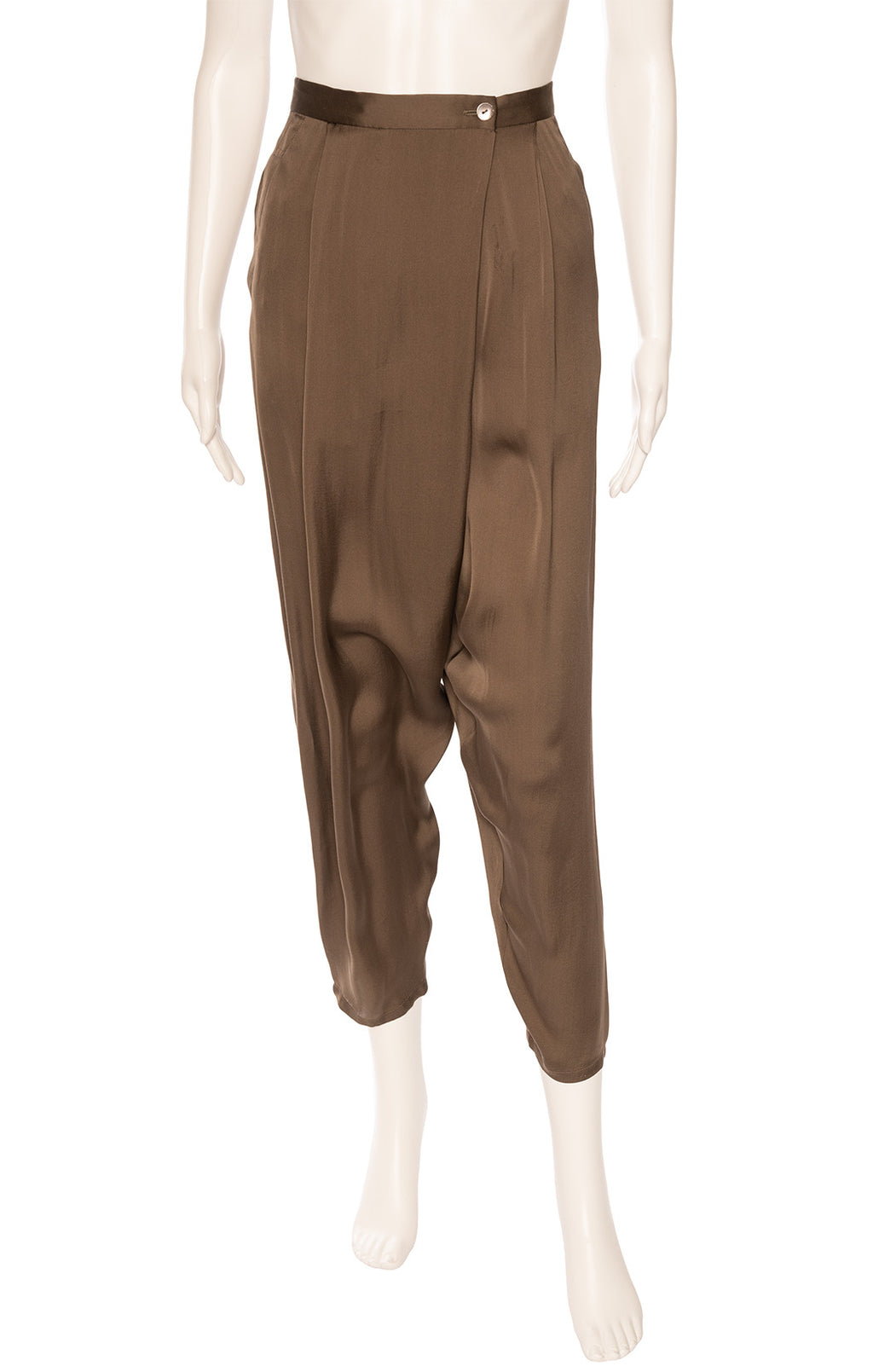 STELLA MCCARTNEY  Pants Size: IT 38 (comparable to US 0)