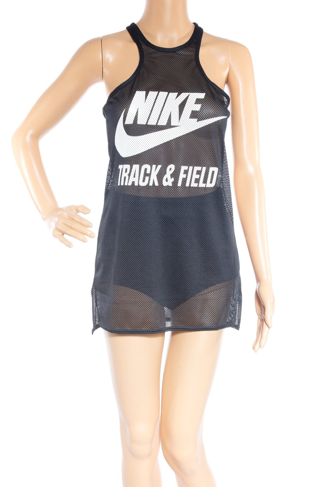 Closeup of NIKE w/tags Tank Top Size: Small