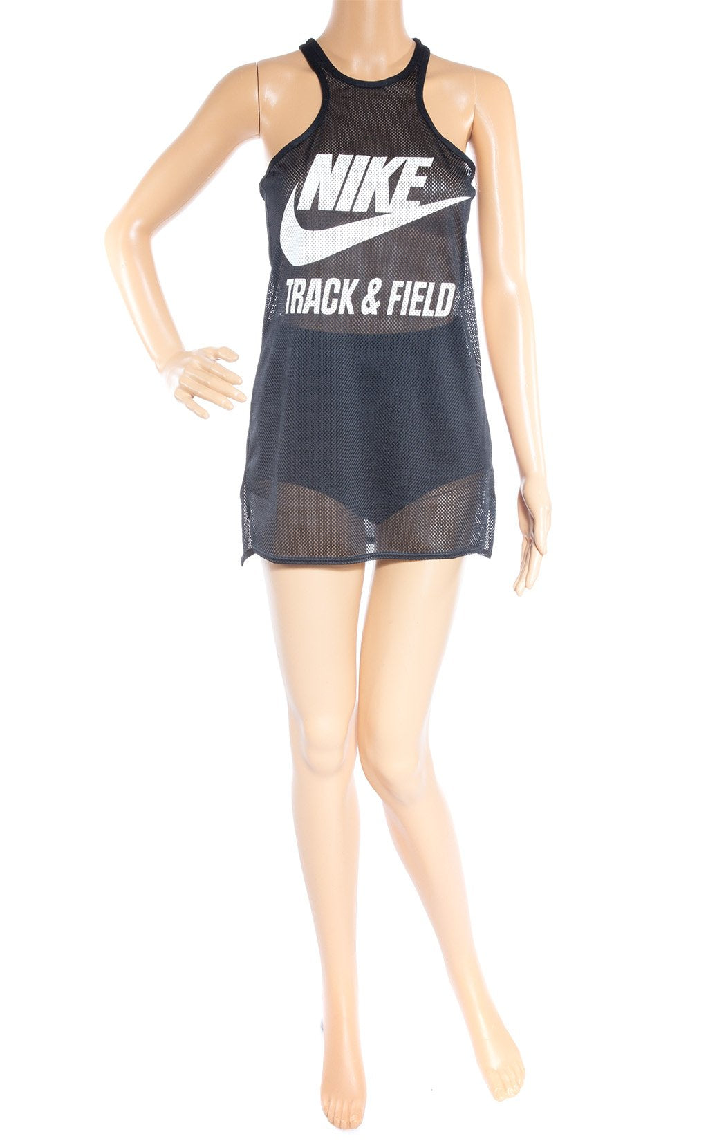Front view of NIKE w/tags Tank Top