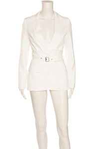 Front view of PREM Jacket Size: 2