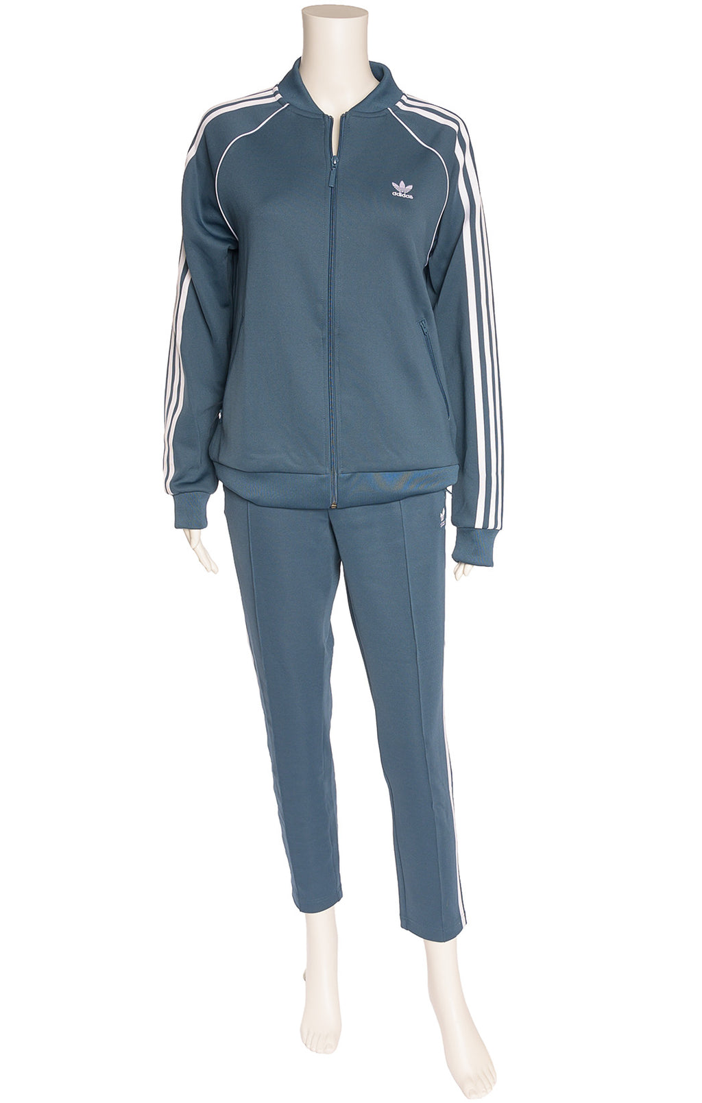 Front view of  ADIDAS  Track suit Size: Medium