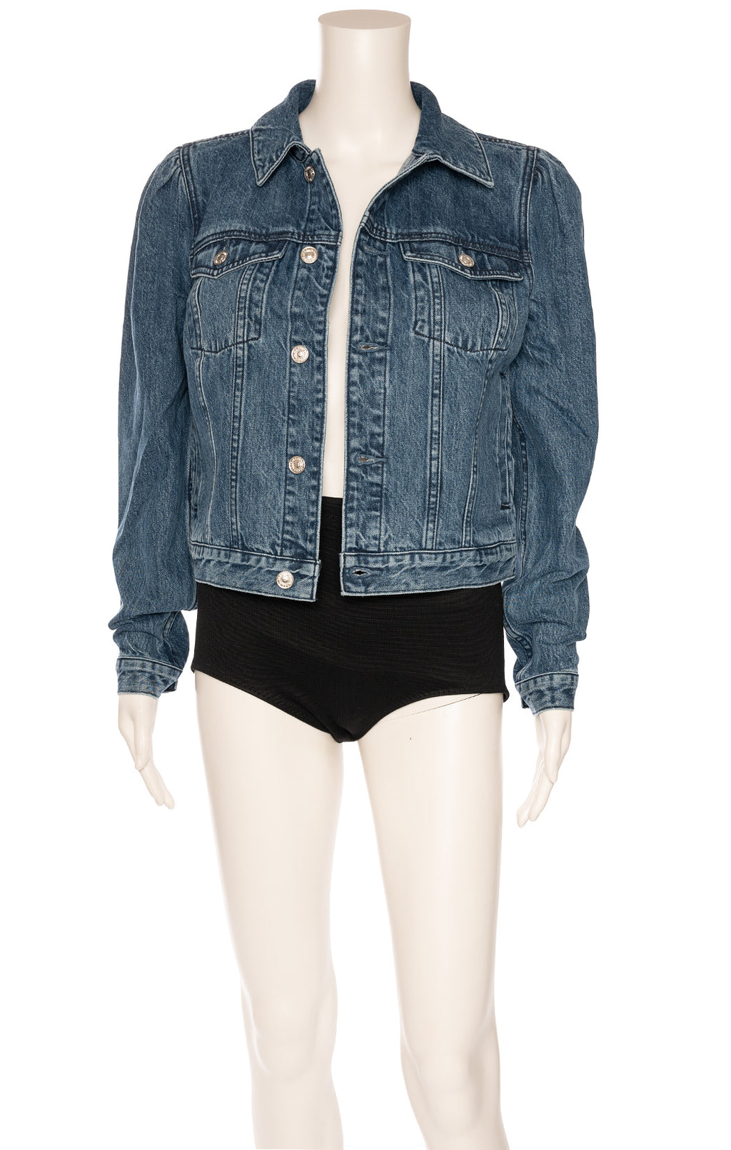 7 FOR ALL MANKIND with tags Jacket Size: Small
