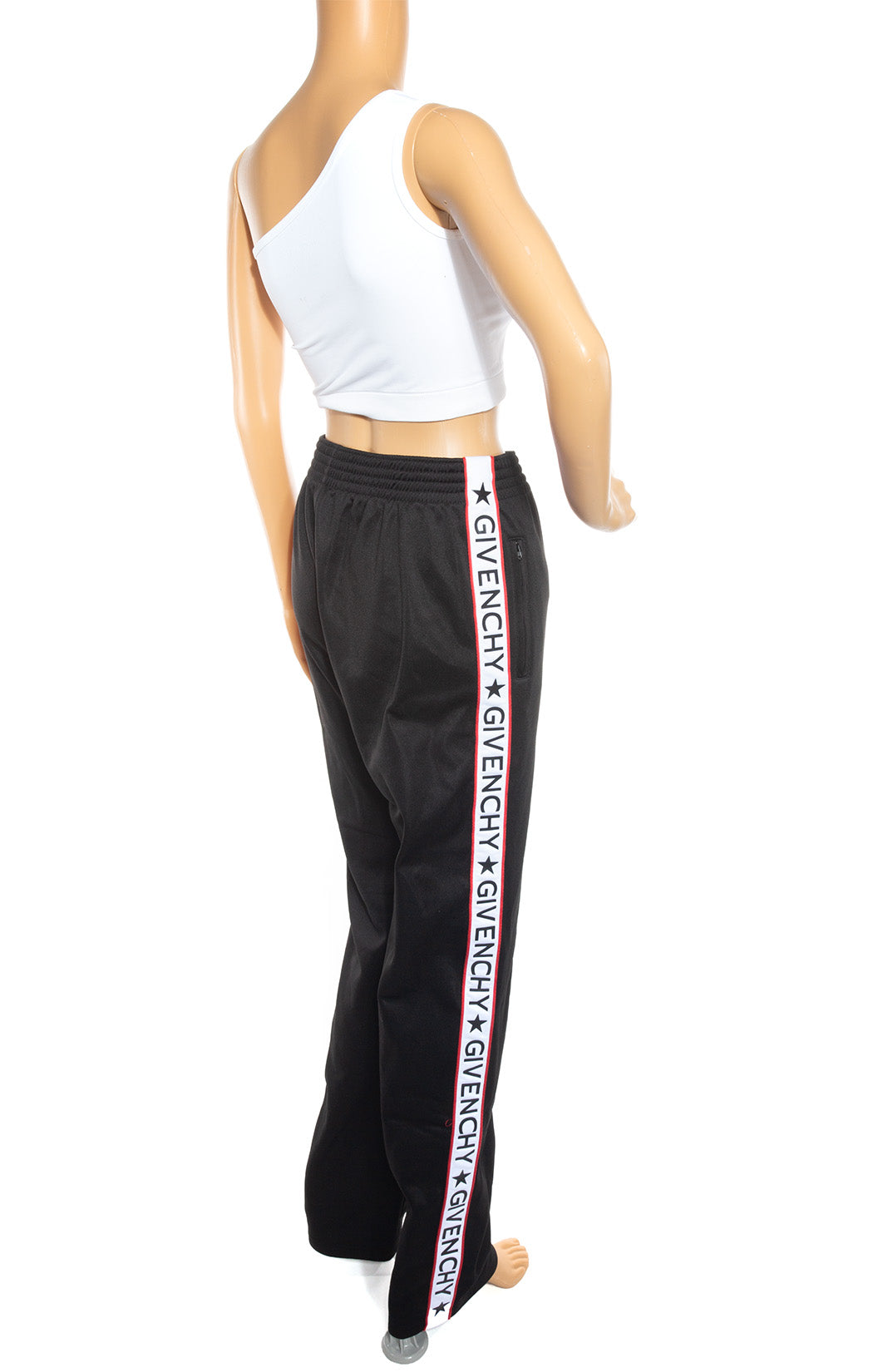 Back view of GIVENCHY Track pant