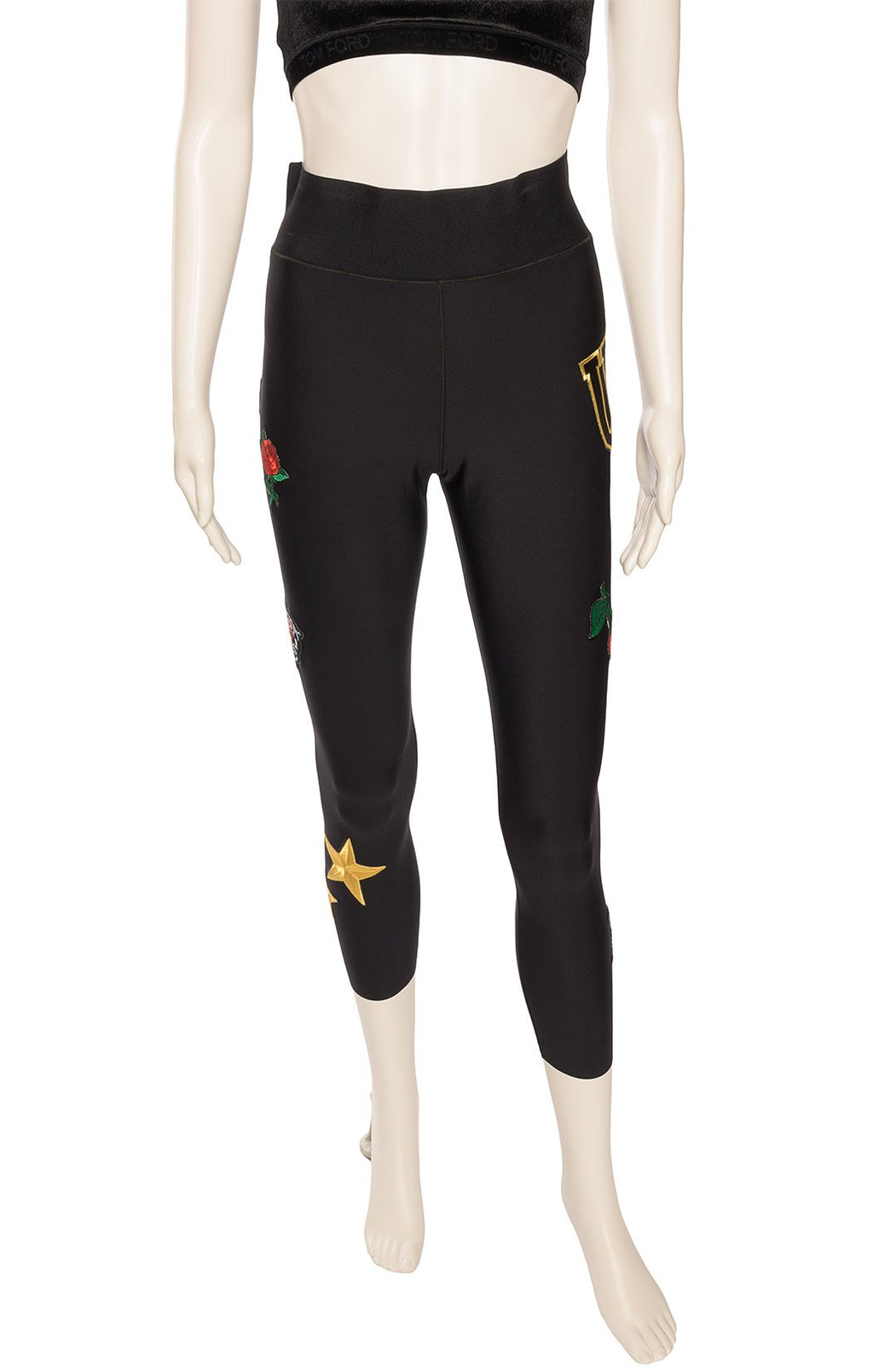 Front view of ULTRACOR with tags Leggings  Size: Large