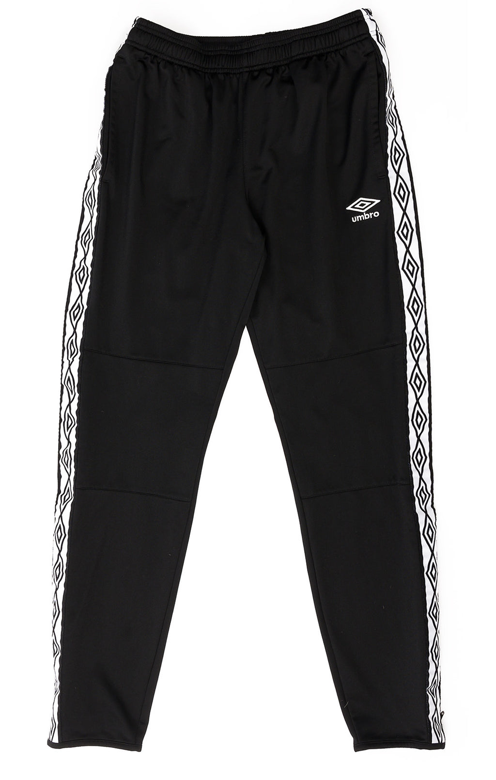 Front view of UMBRO Track pant Size: Medium