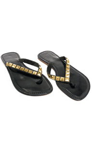 Front view of MYSTIQUE Sandals Size: 9