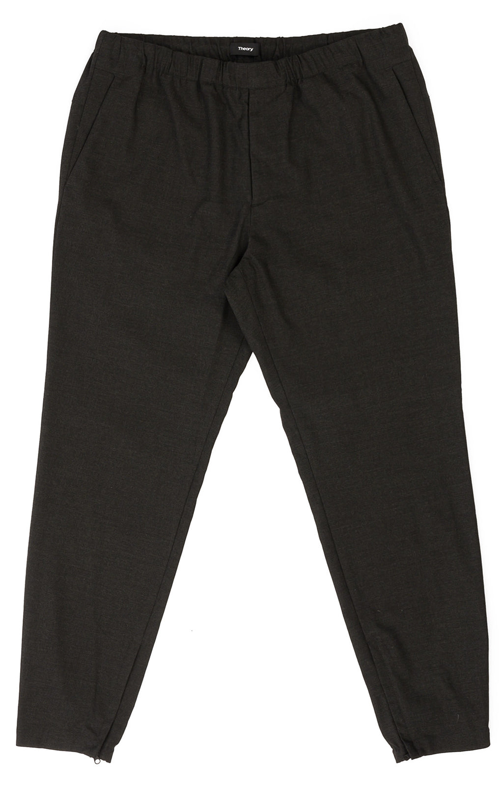 Front view of THEORY with tags Track pants Size: Large