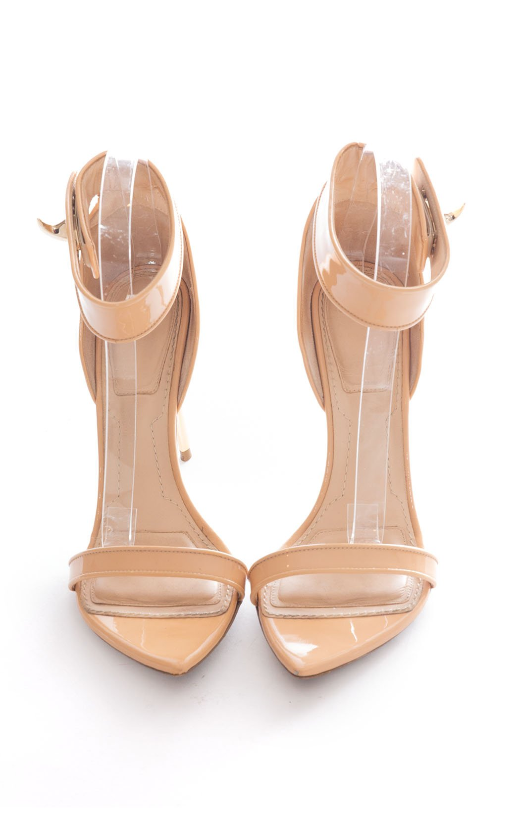 Front view of GIVENCHY Sandal Size: 9