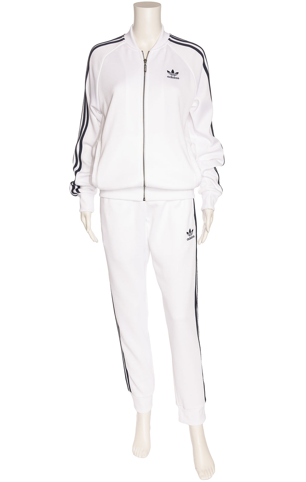 Front view of ADIDAS Tracksuit Size: Small