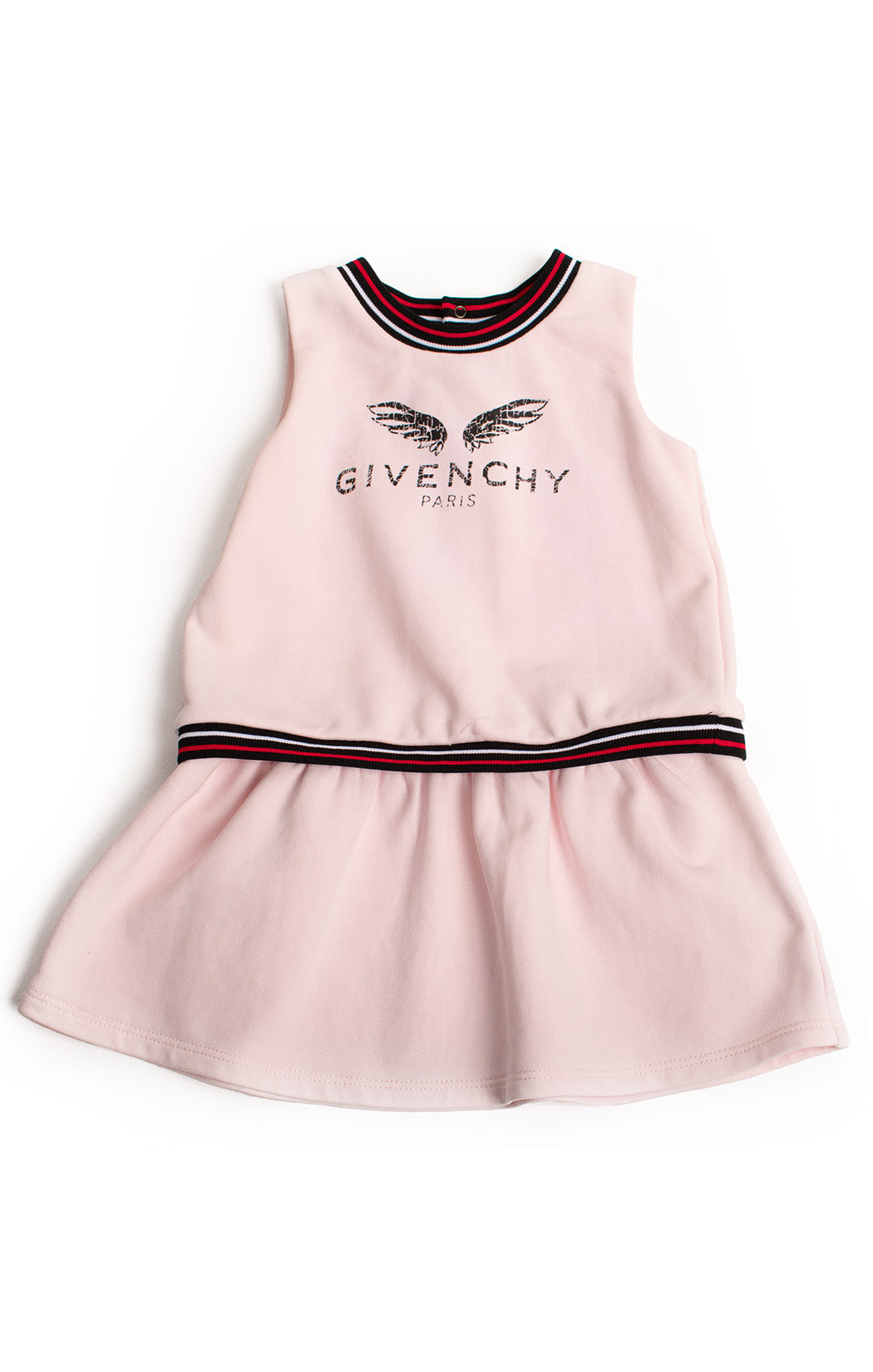 Front view of GIVENCHY Dress Size: 18 M