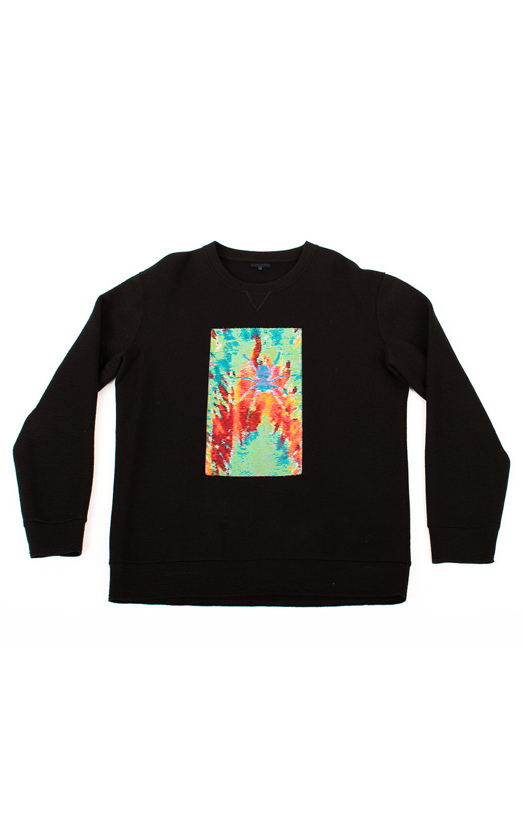 Front view of LANVIN Sweatshirt Size: XXL