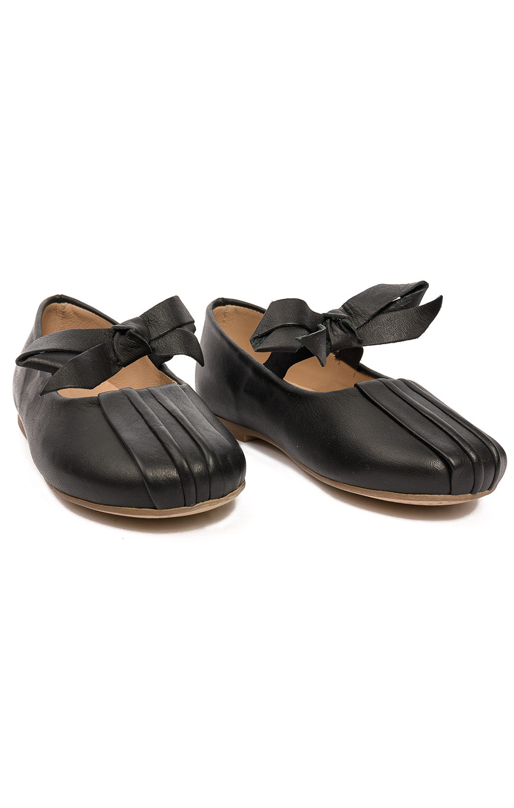 Front view of ZARA Shoes Size: 22 months